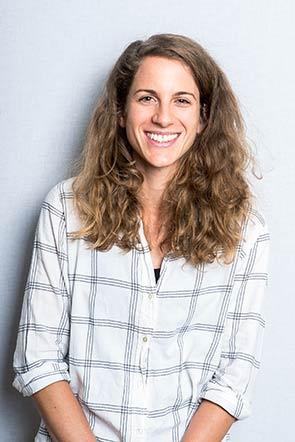 Portrait Kerstin Quirchmayr