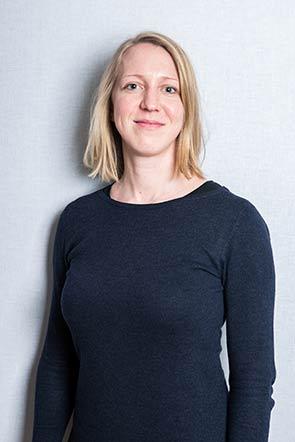 Portrait Lisi Müller