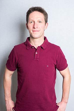 Portrait Michi Müller