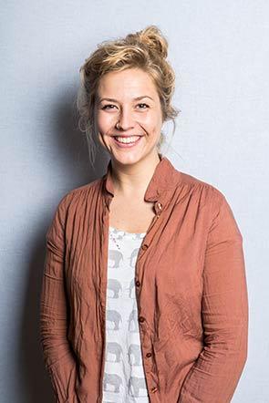 Portrait Viktoria Klammerth