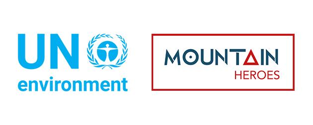 UN environment - Mountain Heroes